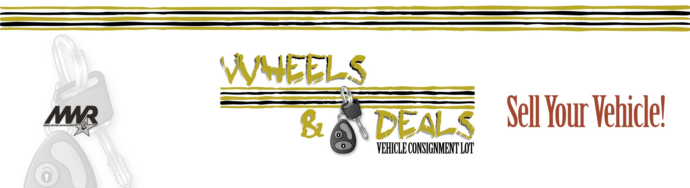 Wheels and Deals